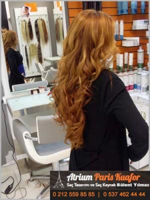 Kuru Saçlarda Bakım Uygulamaları