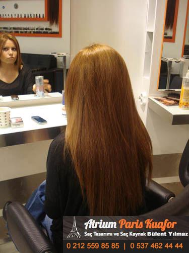 kaynak saç fiyatları