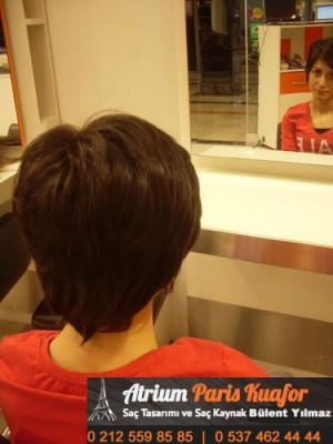 Keratin Saç Kaynak Nedir?