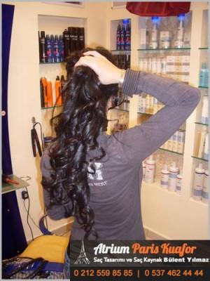 Kaynak Saç Neler Vaat ediyor?