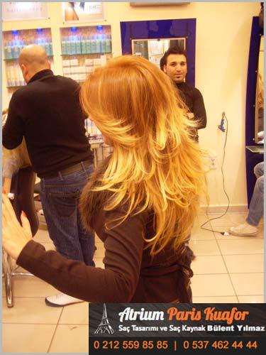 saçın uzamasını engelleyici nedenler