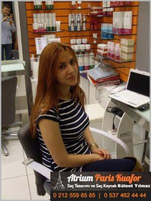 Sağlıklı Saç Bakımı Nasıl Olmalı?