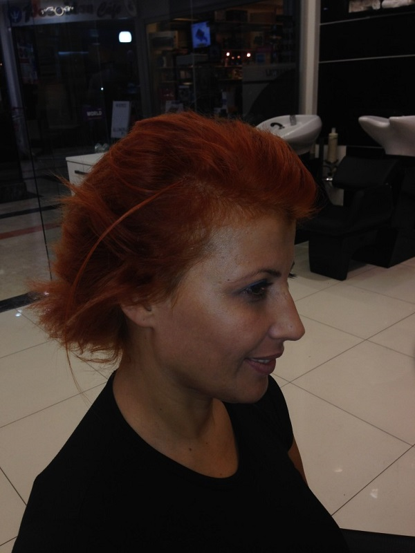 mikro jel saç kaynak