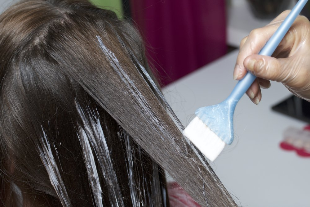Evde Saç Boyarken Dikkat Edilmesi Gerekenler