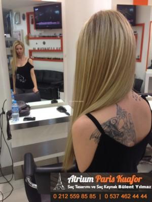 Mikro Jel ve Kapsül Saç Kaynak Nedir?