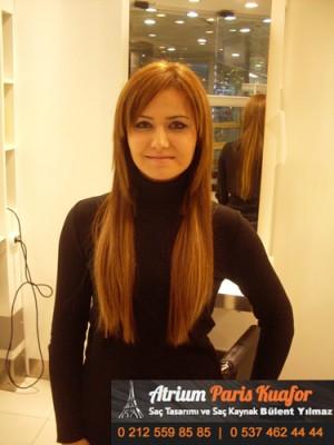 Yeni ve Uzun Saçlara Sahip Olmak Artık Çok Kolay