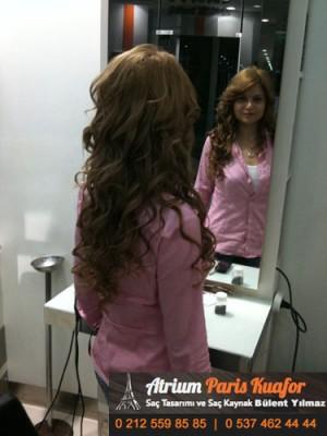 Kaynak Saç Temizleme Nasıl Yapılır?