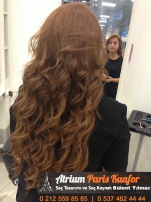 Saç Kaynak Son Yılların Kurtarıcısı