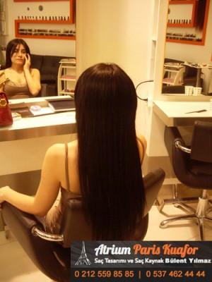 Saçlarınızın Uzamasını Engelleyen Nedenler