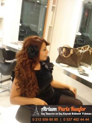 Kaynak Saçlar ile Güzelliğinizin Sınırlarını Genişletin
