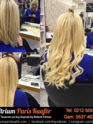 Dalgalı Saça Kaynak Uygulaması Nasıl Yapılıyor?